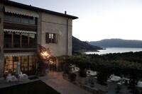 Hotel Villa Arcadio (4 of 17)