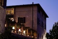 Hotel Villa Arcadio (3 of 17)