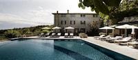 Hotel Villa Arcadio (14 of 17)