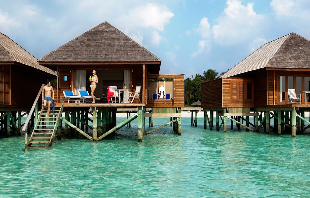 Veligandu Island Resort & Spa: 2018 Room Prices, Deals & Reviews | Expedia