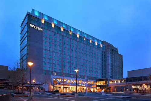 Great Place to stay The Westin Boston Waterfront near Boston