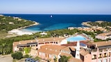 Grand Hotel in Porto Cervo - Arzachena Hotels