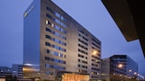 Novotel Suites Lille Europe - Lille Hotels
