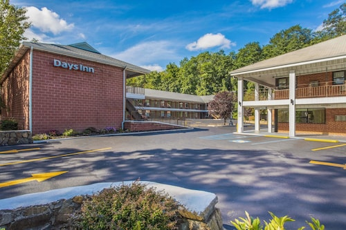 Days Inn by Wyndham Elmsford / White Plains