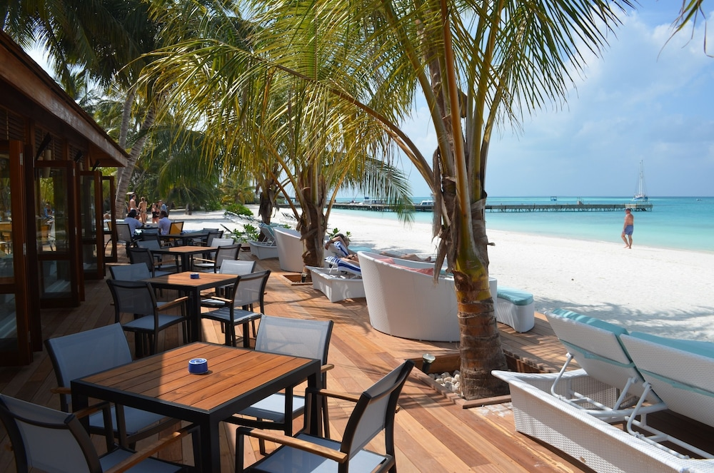 Meeru Island Resort Hotel Review Maldives: Meeru Island Resort & Spa: 2019 Room Prices $431, Deals