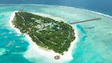 Meeru Island Resort & Spa - Meerufenfushi Hotels
