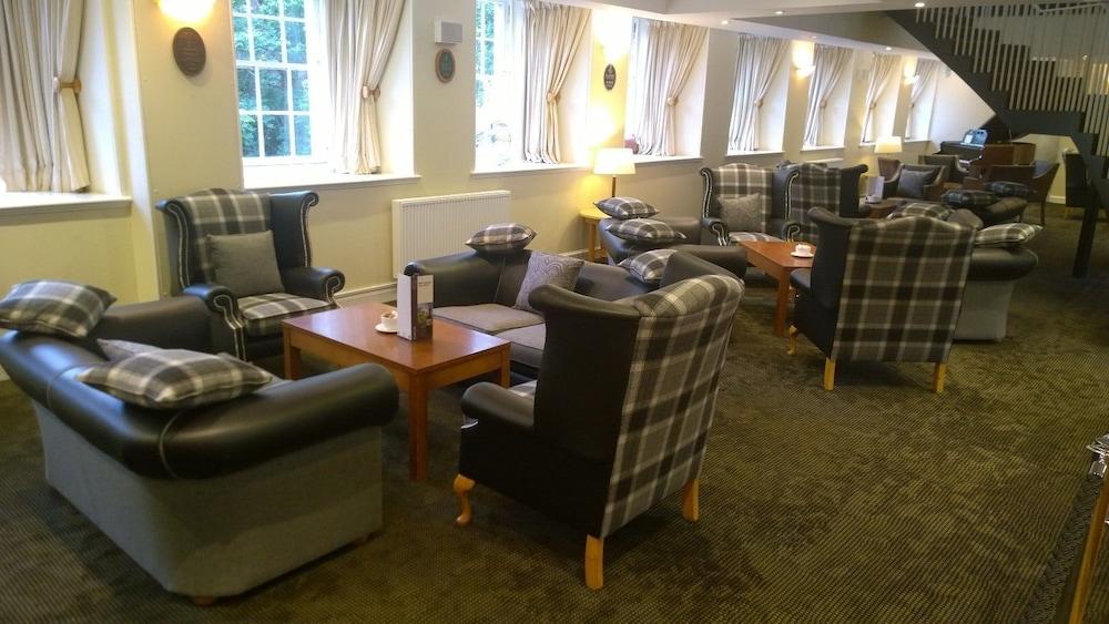 New Lanark Hotel Spa Deals