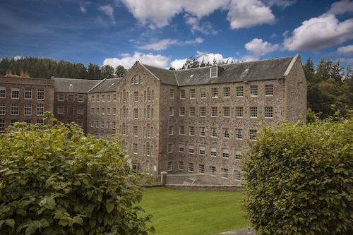 New Lanark Mill Hotel & Self Catering Waterhouses