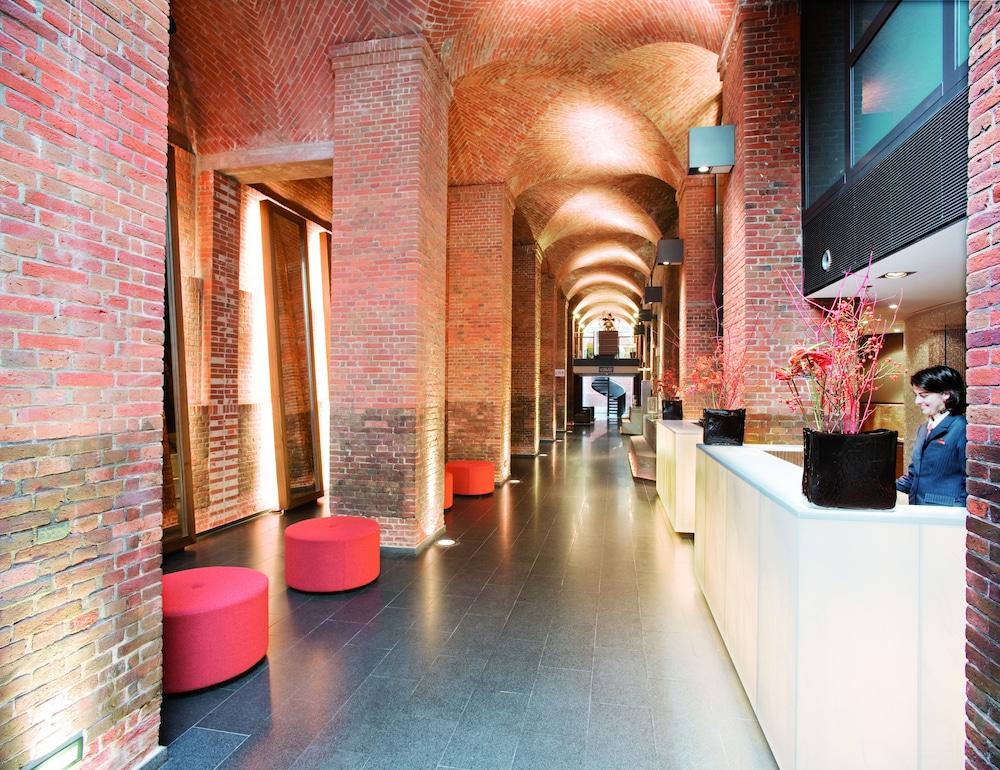 Movenpick Hotel Hamburg Hamburg Hotelbewertungen 2019 Expediade