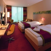 Movenpick Hotel Frankfurt City