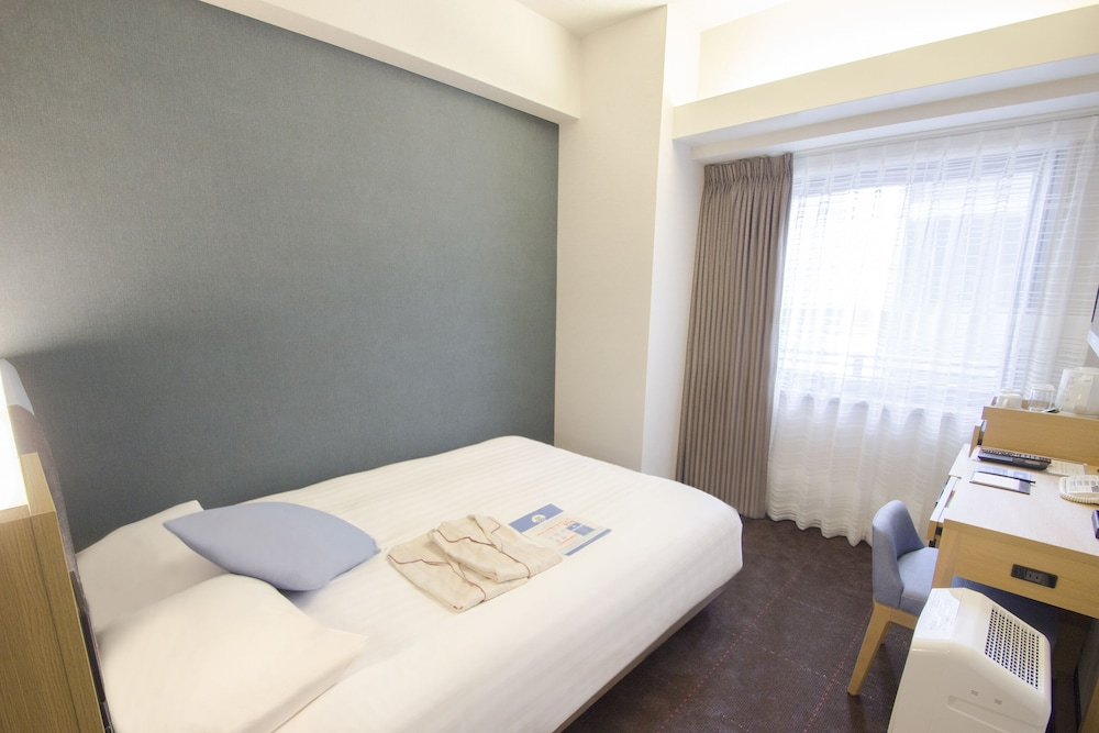 Room, Hearton Hotel Kyoto