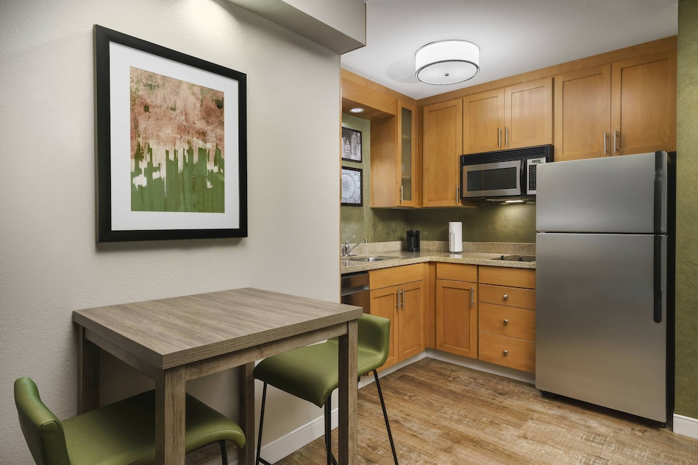 Private Kitchen, Residence Inn by Marriott Austin Downtown/Convention Center