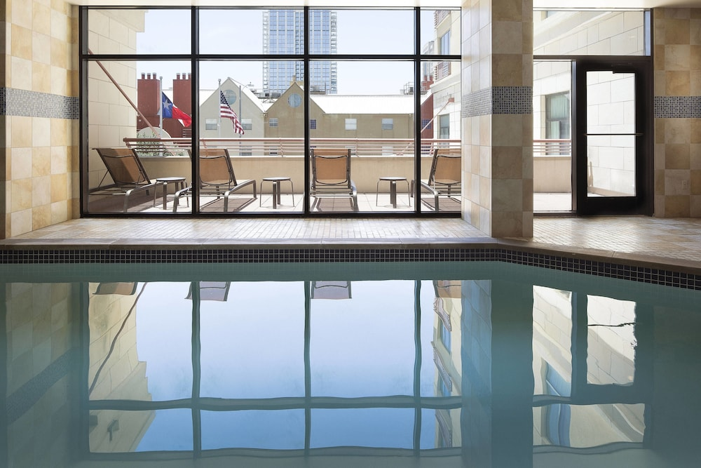 Sports Facility, Residence Inn by Marriott Austin Downtown/Convention Center