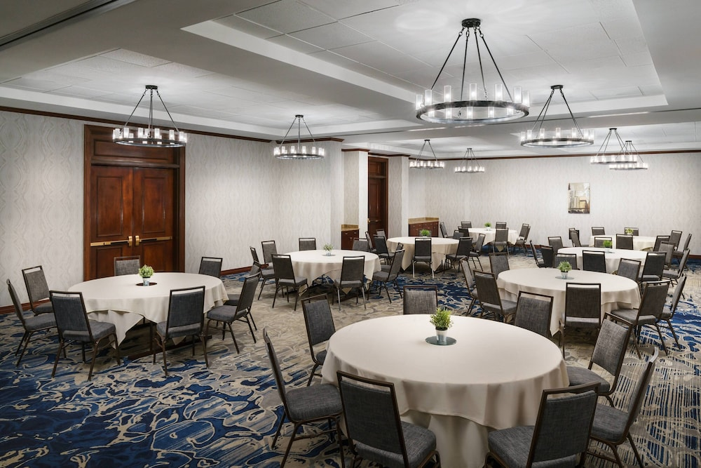Meeting Facility, Residence Inn by Marriott Austin Downtown/Convention Center