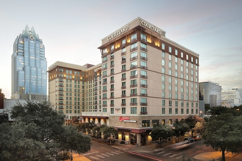 Great Place to stay Residence Inn by Marriott Austin Downtown/Convention Center near Austin