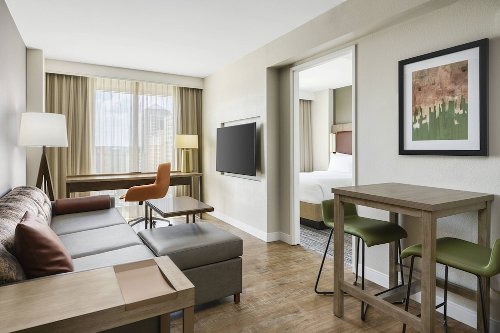 Room, Residence Inn by Marriott Austin Downtown/Convention Center