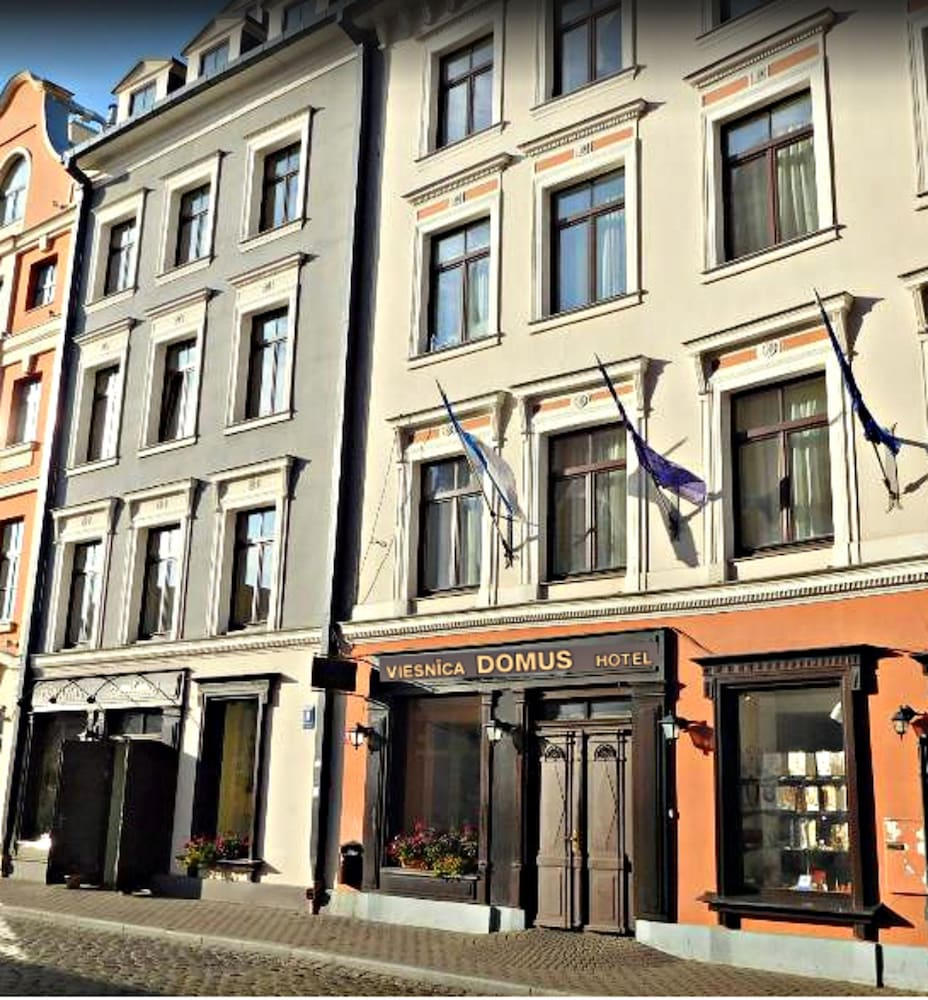 rixwell domus hotel deals reviews riga lva wotif