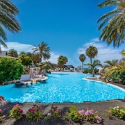 Gran Castillo Tagoro Family & Fun Playa Blanca -  All Inclusive