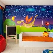 Childrens Theme Room