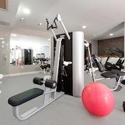Sportschool