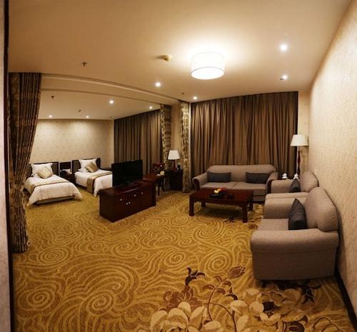 Phoenix Garden Hotel - Yantai