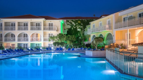 Diana Palace Hotel - All Inclusive