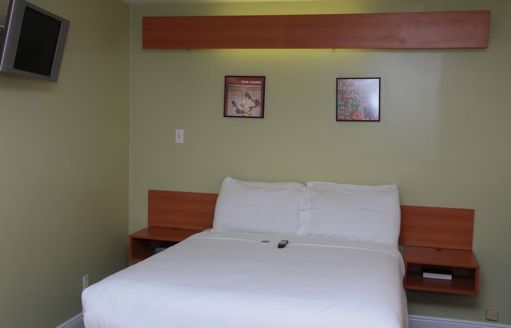 Room, Haven Hotel - Fort Lauderdale Airport