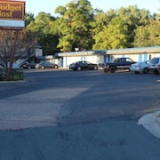 Budget Host Inn Fridley