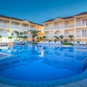Filoxenia Hotel - All Inclusive