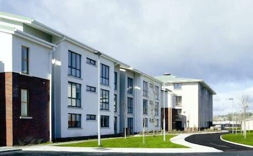 Riverwalk Student Accommodation