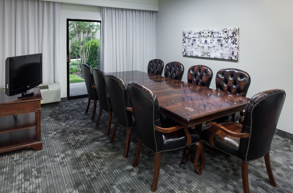 Meeting Facility, Courtyard by Marriott Brownsville