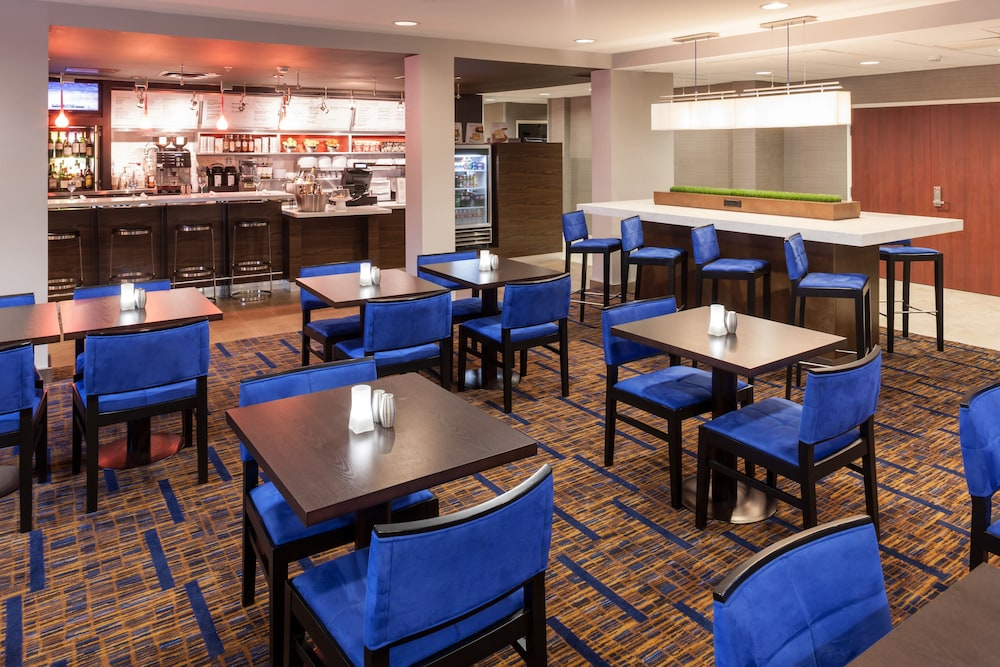 Dining, Courtyard by Marriott Brownsville