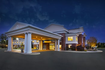 Holiday Inn Express Hotel & Suites Rochester - Victor