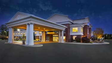 Holiday Inn Express Hotel & Suites Rochester - Victor, an IHG Hotel