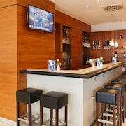 Salón del hotel