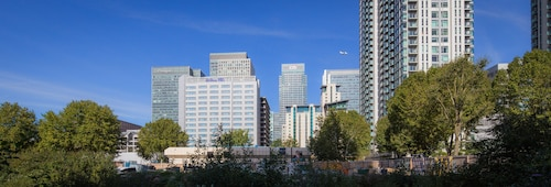 Hilton London Canary Wharf