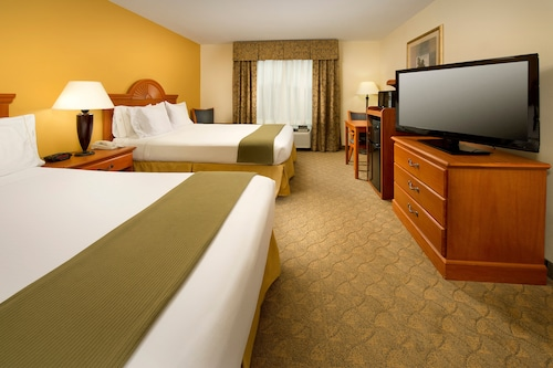 Holiday Inn Express & Suites Lenoir Cty
