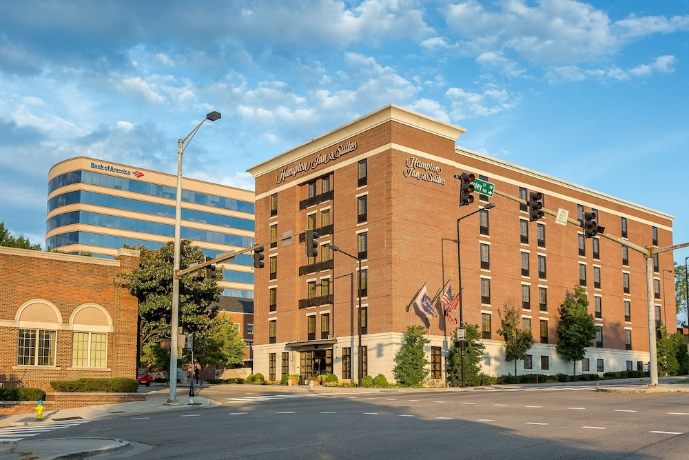 Featured Image, Hampton Inn & Suites Knoxville Downtown