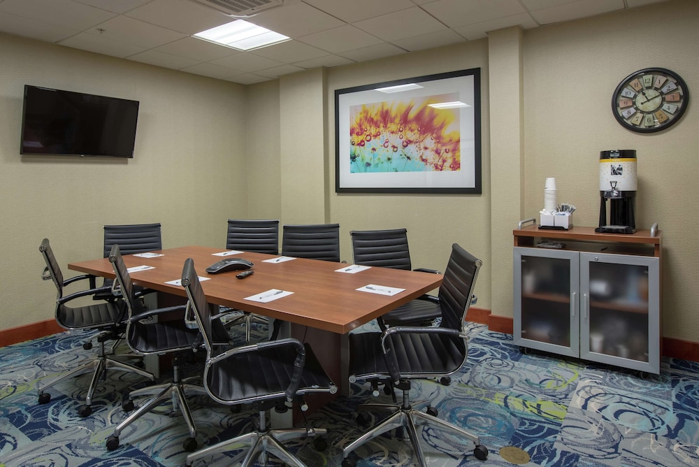 Meeting Facility, Hampton Inn & Suites Knoxville Downtown