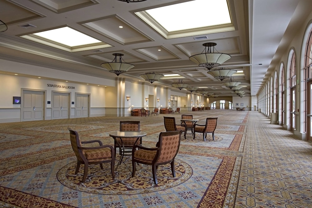 Ballroom, Rosen Shingle Creek