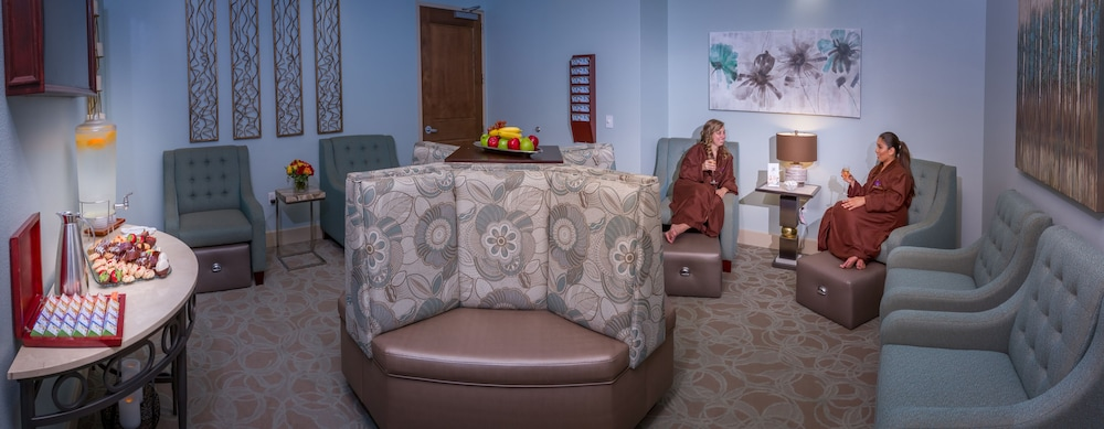 Treatment Room, Rosen Shingle Creek