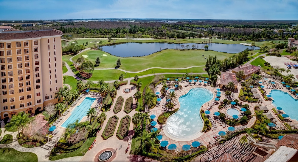Pool, Rosen Shingle Creek