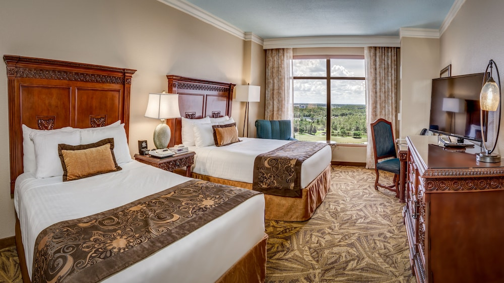 Room, Rosen Shingle Creek
