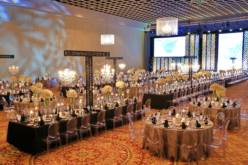 Banquet Hall, Rosen Shingle Creek