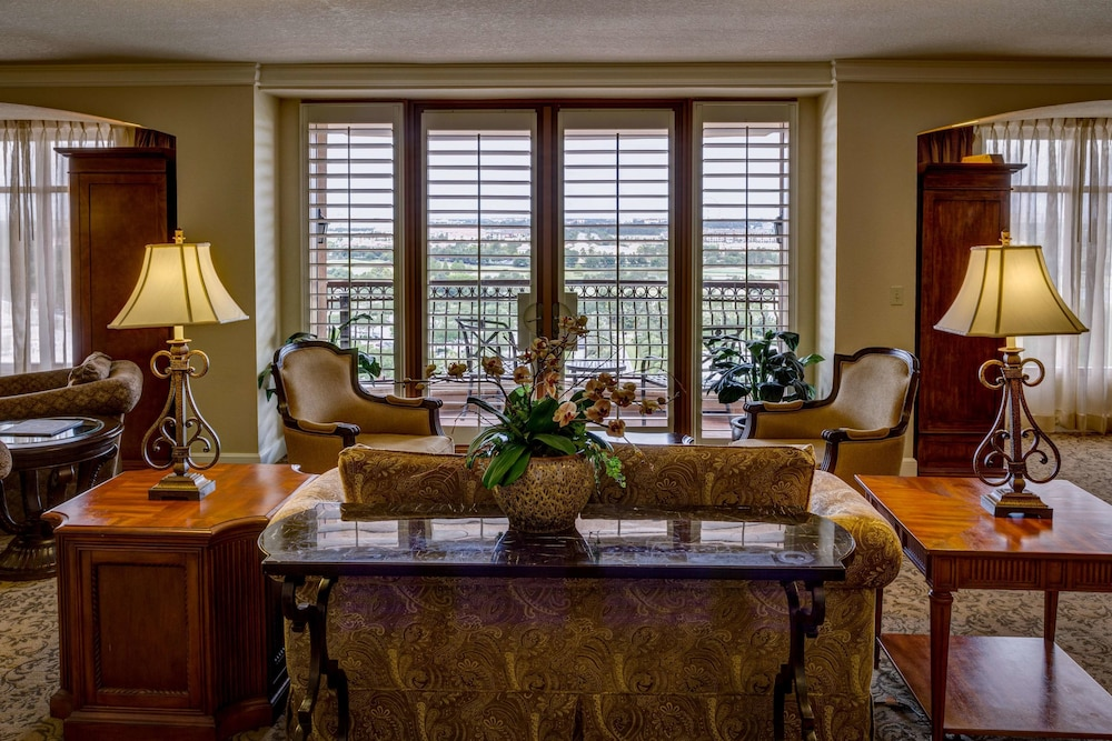 Interior, Rosen Shingle Creek