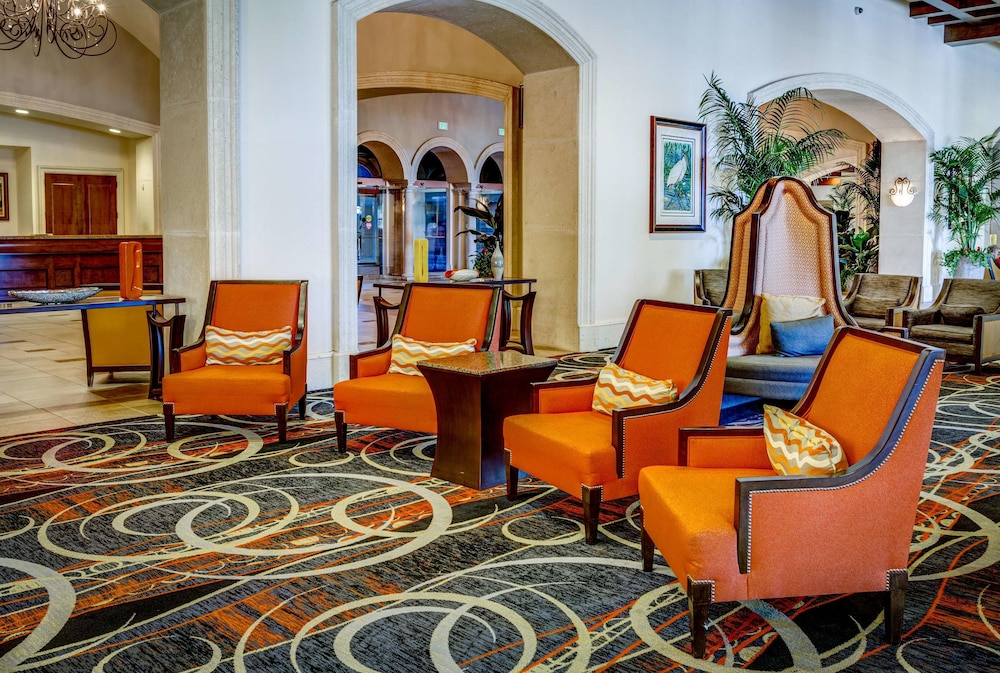 Reception, Rosen Shingle Creek