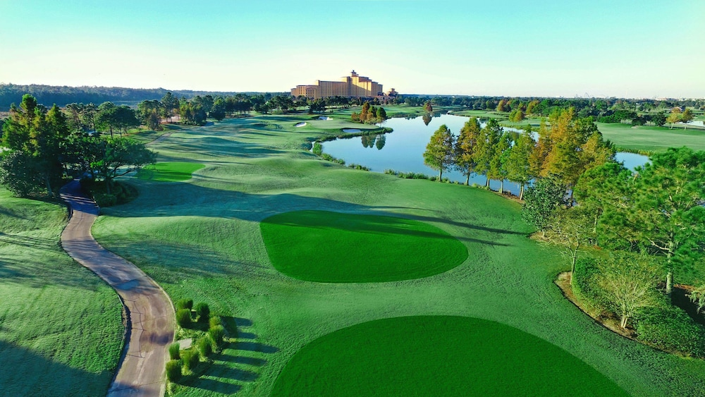 Golf, Rosen Shingle Creek