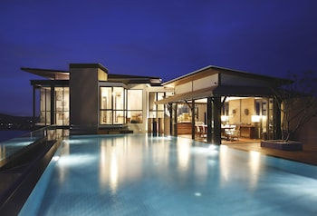 The Cape Absolute Suite - Outdoor Pool