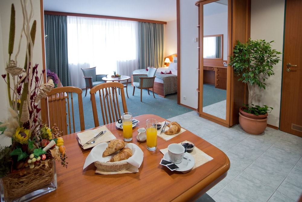 Palace Hotel Heviz Preise