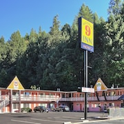 National 9 Inn Placerville